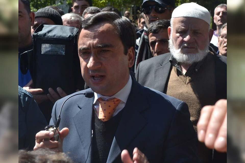 ადვოკატის ინფორმაციით, მინდია ლავასოღლიმ თურქეთის საპატიმრო დატოვა და მისი ექსტრადირება ბელარუსშიგანხორციელდა