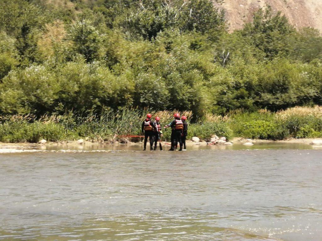 Спасатели обнаружили Георгия Шакарашвили мертвым