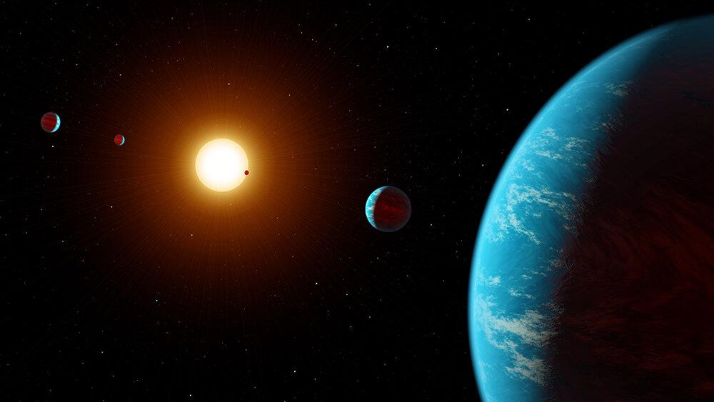 არსებობს თუ არა გონიერი სიცოცხლე სხვა პლანეტებზე და რა შეიძლება იყოს ამის ნიშანი