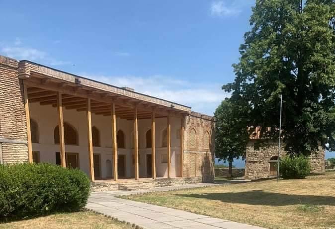 თელავის ისტორიული მუზეუმი დამთვალიერებელს 25 ივნისიდან მიიღებს