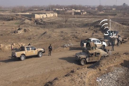 Աֆղանստանում պայթյունի հետևանքով զոհվել է առնվազն վեց ոստիկան