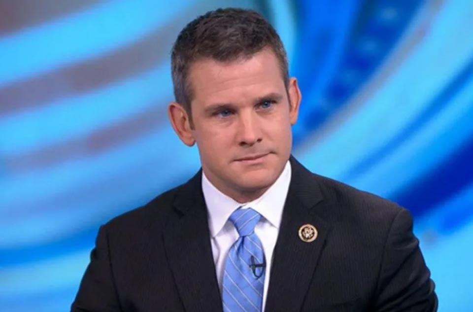 Adam Kinzinger: US Congress, Senate and President support Georgia, the time has come for Georgia to become a full member of NATO
