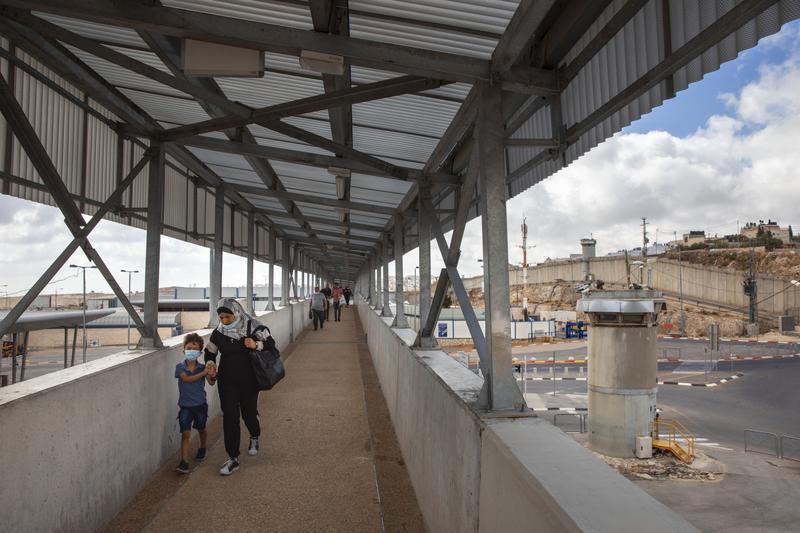 """""""როიტერი"""" - ევროპელი კანონმდებლები ისრაელს მდინარე იორდანეს დასავლეთ სანაპიროს ანექსიის გეგმების გაუქმებისკენ მოუწოდებენ"""