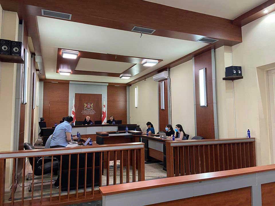 საკონსტიტუციო სასამართლოს ახალი თავმჯდომარის ასარჩევად ხვალ კენჭისყრა გაიმართება