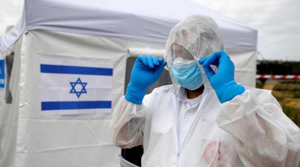 ისრაელში ბოლო 24 საათში კორონავირუსის 755 ახალი შემთხვევა დაფიქსირდა