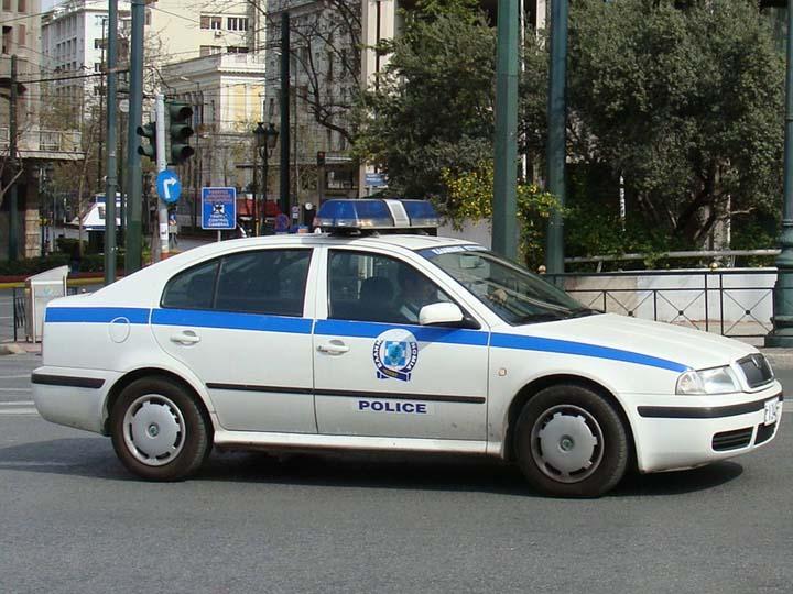 საბერძნეთში ქურდობისა და მოპარული ნივთების ვაჭრობის ბრალდებით საქართველოს ორი მოქალაქე დააკავეს