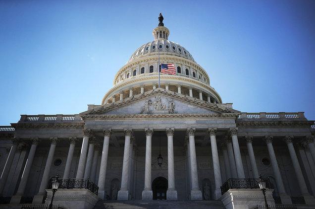 Обе палаты Конгресса США утвердили оборонный бюджет на 2021 фискальный год, в котором говорится и о Грузии