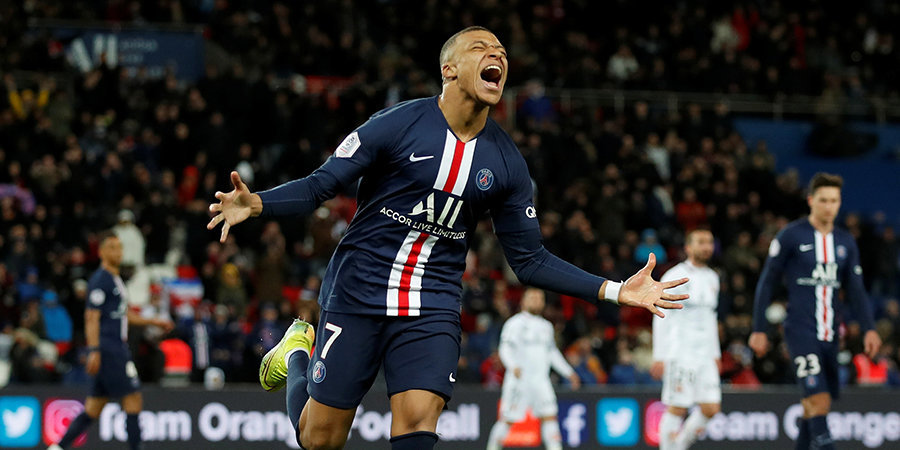 საფრანგეთის ჩემპიონატის ახალი სეზონი 22 აგვისტოს დაიწყება