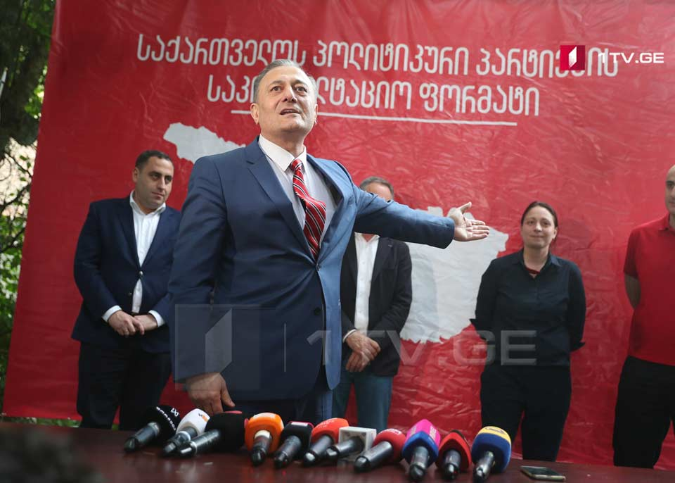 Labor Party Leader – If Constitutional Changes are turned down, we will get rid of the government sooner, opposition should not participate in voting
