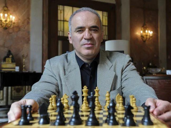 ავსტრალიურმა რადიომ ჭადრაკს რასისტული სახეობა უწოდა, კასპაროვმა უპასუხა