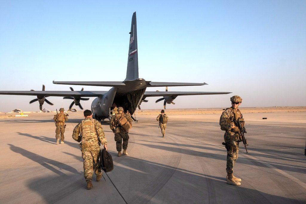 """""""ნიუ იორკ თაიმსი""""- რუსეთი ავღანეთში, """"თალიბანთან"""" დაკავშირებულ სამხედროებს ამერიკელი ჯარისკაცების ლიკვიდაციისთვის ჯილდოს უწესებდა"""