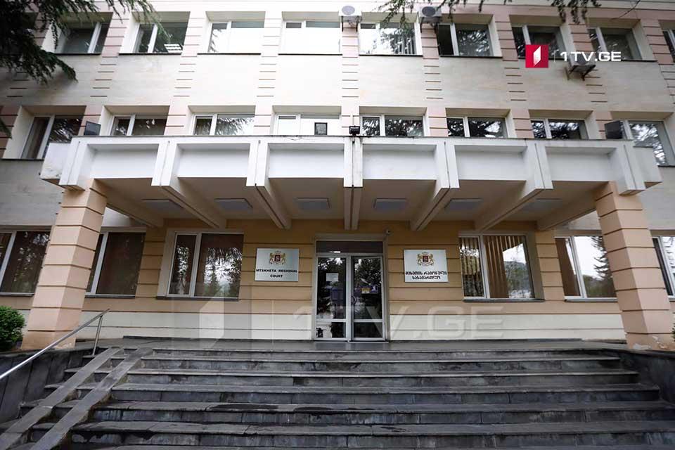 Суд оставил в заключении шестерых несовершеннолетних, обвиняемых по делу Георгия Шакарашвили