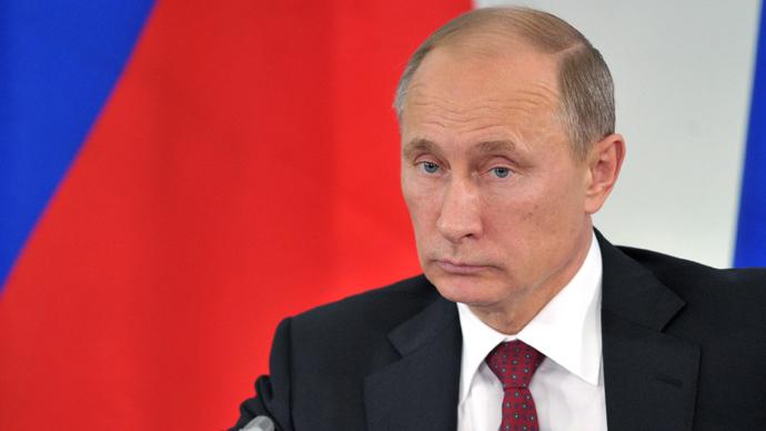 Vladimir Putin bəyan edir ki, koronavirus üzrə testi 3-4 gündə bir dəfə edir