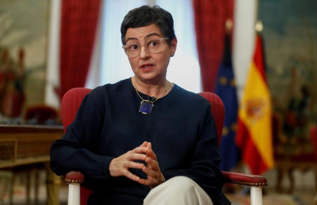 Министр иностранных дел Испании подтверждает, что сегодня или завтра будет опубликован список стран, для которых ЕС откроет свои границы с 1 июля
