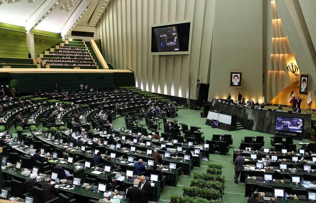 İranda koronavirusa görə, Parlamentin işinin bərpası mümkün olmur