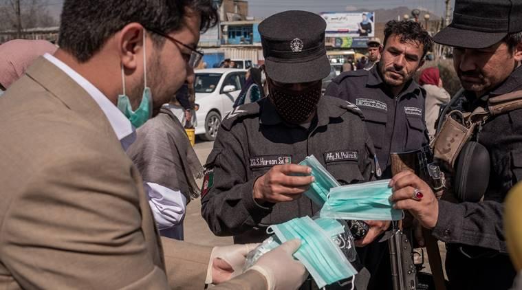 ავღანეთის ჯანდაცვის სამინისტროში აცხადებენ, რომ ქვეყანაში კორონავირუსით ინფიცირებულთა რაოდენობა ოფიციალურ მონაცემებთან შედარებით მაღალია