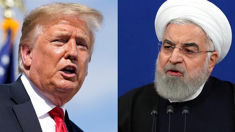 """""""Al Cazira"""" - İran ABŞ prezidentinin həbs edilməsi üçün İnterpola müraciət edəcək"""