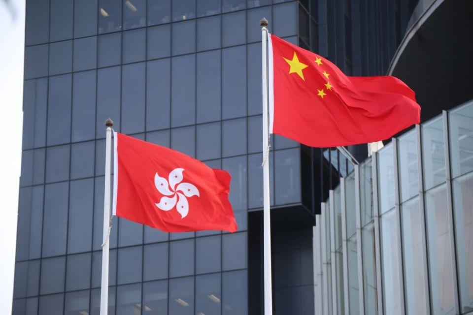 """""""ბიბისი"""" - ჩინეთმა უსაფრთხოების შესახებ ახალი კანონი დაამტკიცა, რომელიც ჰონგ კონგზე დამატებით უფლებამოსილებას ანიჭებს"""