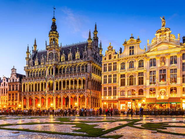 ბელგიაში უახლოეს დღეებში შეაფასებენ, როდის და რა პირობებით დაუშვებენ ვიზიტორებს იმ 14 ქვეყნიდან, რომელიც ევროკავშირმა უსაფრთხოდ აღიარა