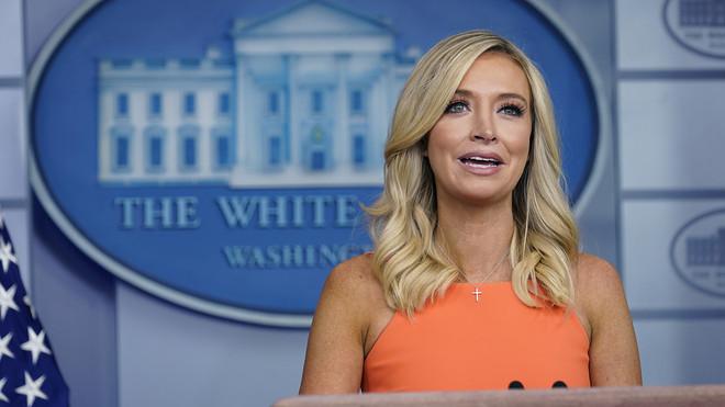 """თეთრი სახლი ადასტურებს, რომ ავღანეთში ამერიკულ ძალებზე თავდასხმის სანაცვლოდ რუსეთის მიერ """"თალიბებისთვის"""" ანაზღაურების შეთავაზების შესახებ დონალდ ტრამპს დაზვერვამ ინფორმაცია მიაწოდა"""