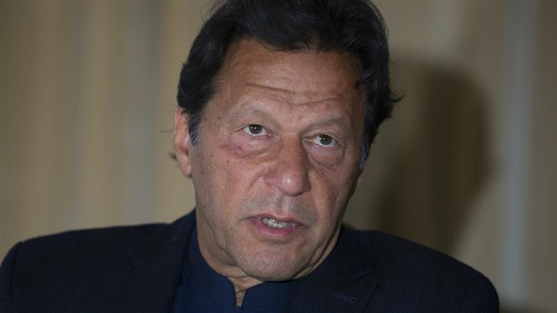 პაკისტანის პრემიერ-მინისტრი აცხადებს, რომ საფონდო ბირჟის შენობაზე თავდასხმის უკან ინდოეთი დგას