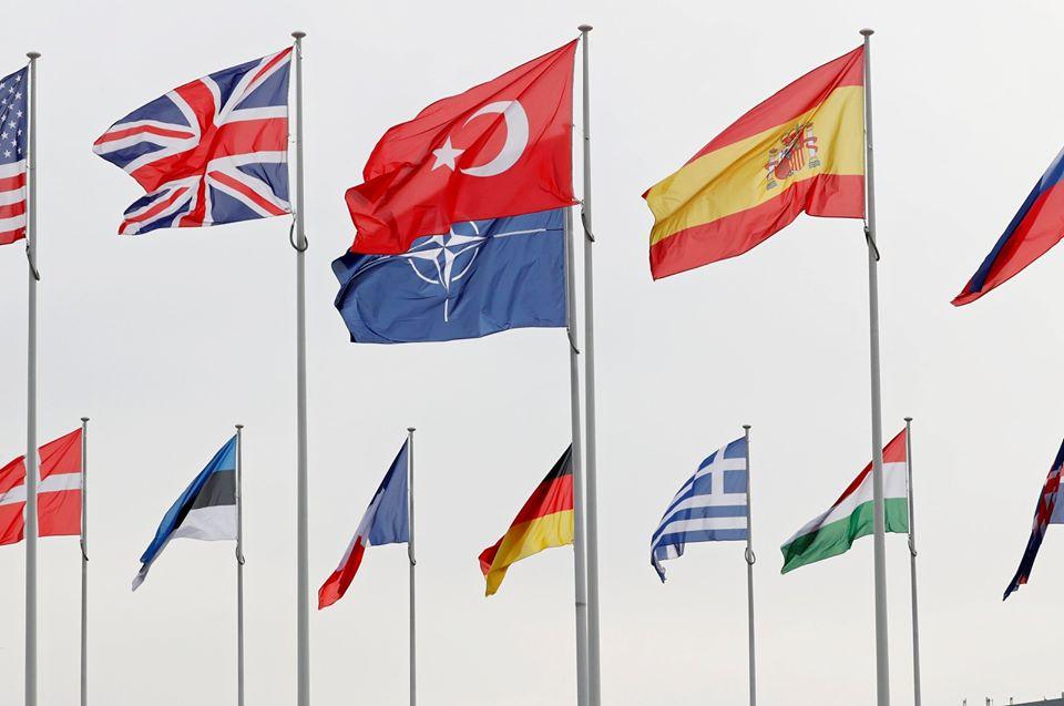 ნატო-მ პოლონეთისა და ბალტიისპირეთის ქვეყნებისთვის თავდაცვის ახალი გეგმა დაამტკიცა