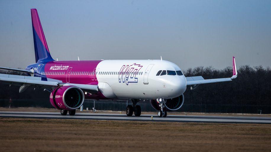 Wizz Air- ის წარმომადგენელი - საქართველოს ერთგულები ვართ, ვგეგმავთ კიდევ ორი თვითმფრინავის განთავსებას ქუთაისში და მეტი ფრენების დამატებას