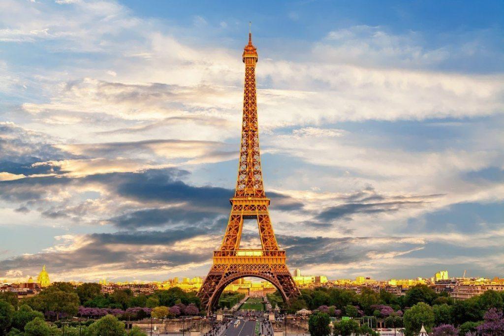 Euronews - Франция откроет границу с 15 странами, рекомендованными ЕС, включая Грузию