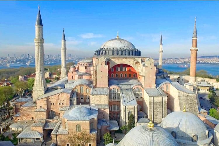 თურქული მედიის ინფორმაციით, აია სოფიას სტატუსზე თურქეთის სასამართლოს გადაწყვეტილება 17 ივლისს გამოქვეყნდება