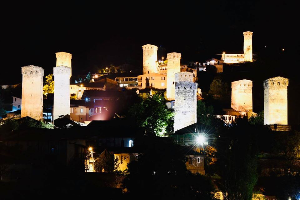 International film festival will be held in Svaneti on July 25-29
