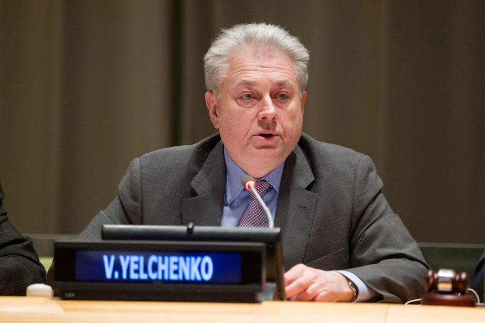 აშშ-ში უკრაინის ელჩი - ნატო-მ და ევროკავშირმა საქართველოში 2008 წლის კონფლიქტი დიდწილად უგულებელყვეს