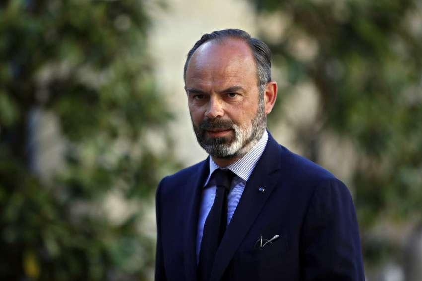 """""""ფრანს 24-ის"""" ინფორმაციით, საფრანგეთის პრემიერ-მინისტრის პოზიციას ჟან კასტექსი დაიკავებს"""
