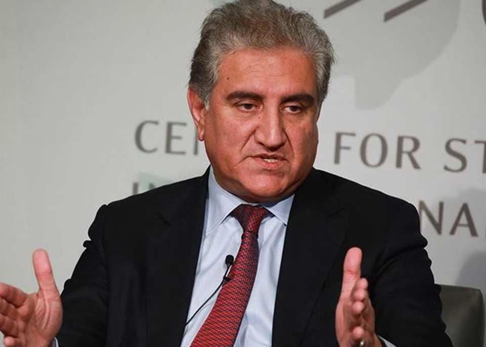 პაკისტანის საგარეო საქმეთა მინისტრს კორონავირუსი დაუდასტურდა