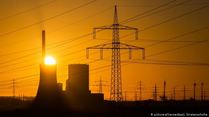 მედიის ინფორმაციით, გერმანიაში 2038 წლისთვის ქვანახშირის ყველა ელექტროსადგურს დაკეტავენ