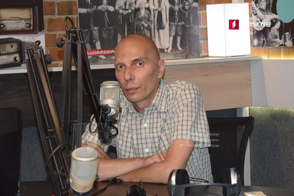 #ესტაფეტა - ქართული ფეხბურთი და პანდემიის შემდგომი ეტაპები