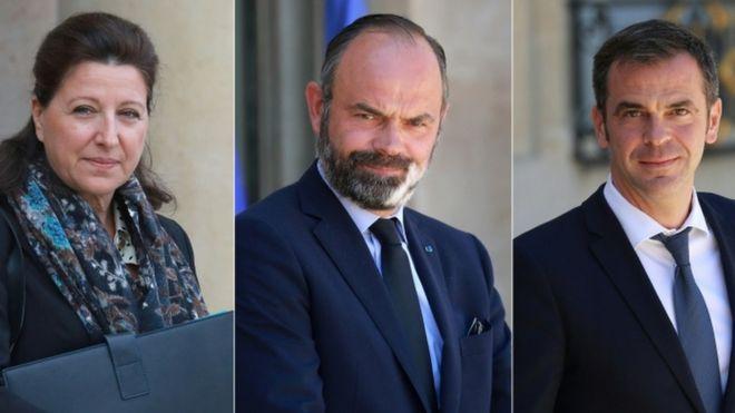 საფრანგეთში ყოფილი პრემიერის, ედუარდ ფილიპის მიერ პანდემიის დროს გადადგმულ ნაბიჯებს გამოიძიებენ