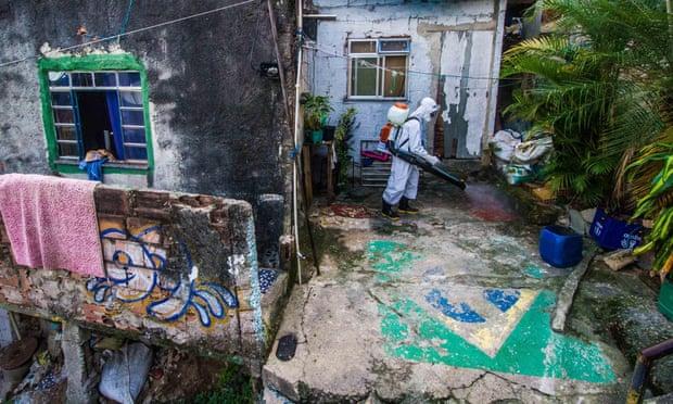 ბრაზილიაში კორონავირუსის 42 223 ახალი შემთხვევა დადასტურდა, გარდაიცვალა 1 290 ადამიანი