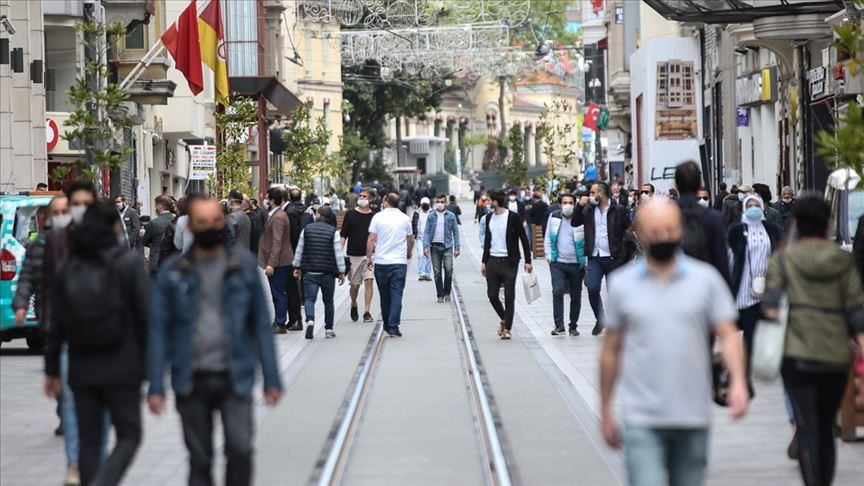 თურქეთში კორონავირუსით გარდაცვლილთა რიცხვი 5 206-მდე გაიზარდა