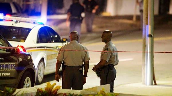 აშშ-ის ქალაქ გრინვილში,ღამის კლუბში სროლის შედეგად სულ მცირე 12 ადამიანი დაშავდა