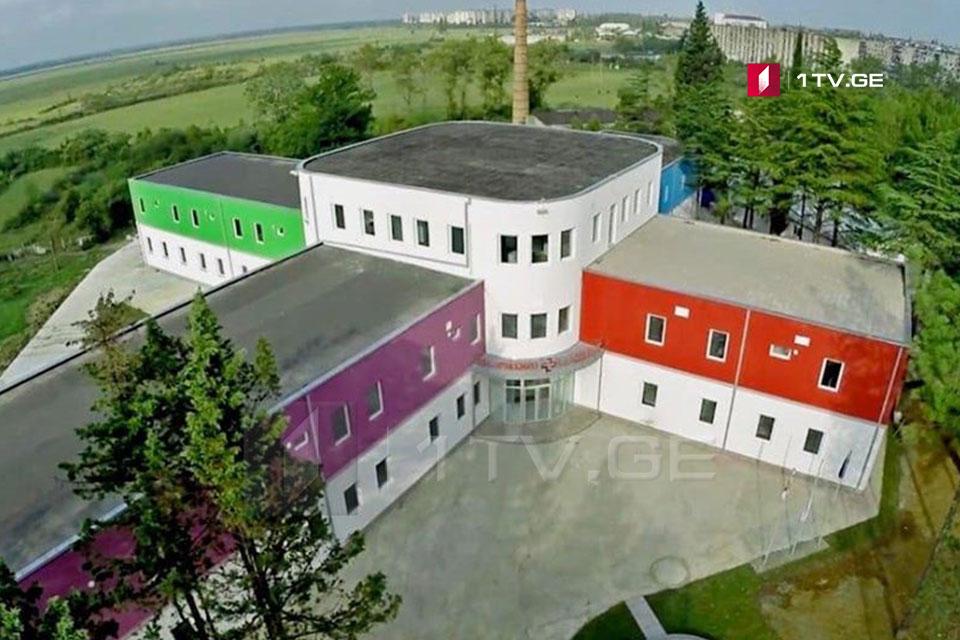 Քութաիսիի ինֆեկցիոն հիվանդանոց տեղափոխված կորոնավիրուսի վարակակիր պացիենտը ճամփորդել է Ռուսաստանում