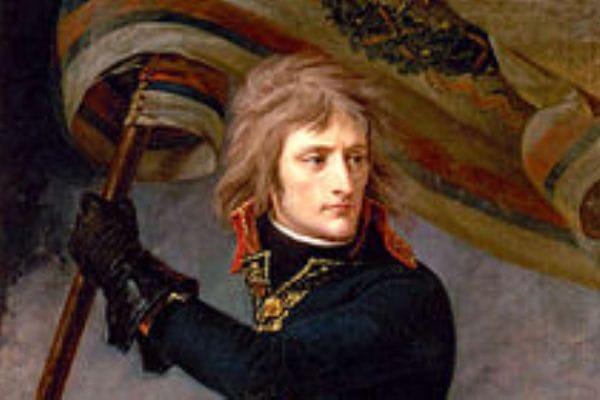 რადიო ექსპრესი - მან ახალი სამყარო შექმნა. ნაპოლეონ I ბონაპარტე - Empereur des Français