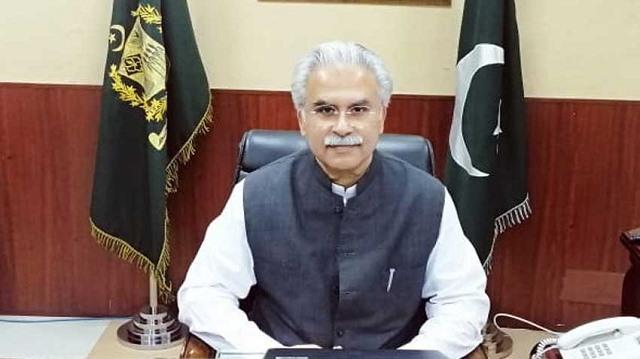 ჯანდაცვის საკითხებში პაკისტანის პრემიერ-მინისტრის მთავარ მრჩეველს კორონავირუსი დაუდასტურდა
