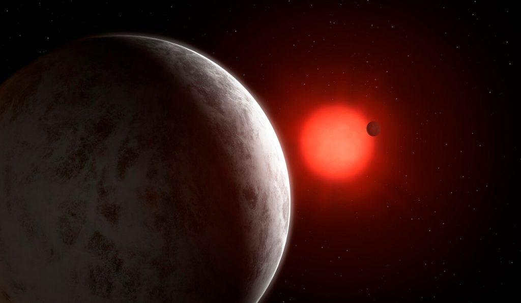 11 სინათლის წლის მანძილზე აღმოჩენილია სიცოცხლისთვის სავარაუდოდ ხელსაყრელი მშვიდი პლანეტური სისტემა — #1TVმეცნიერება