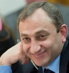 Bondo Mdzinarashvili