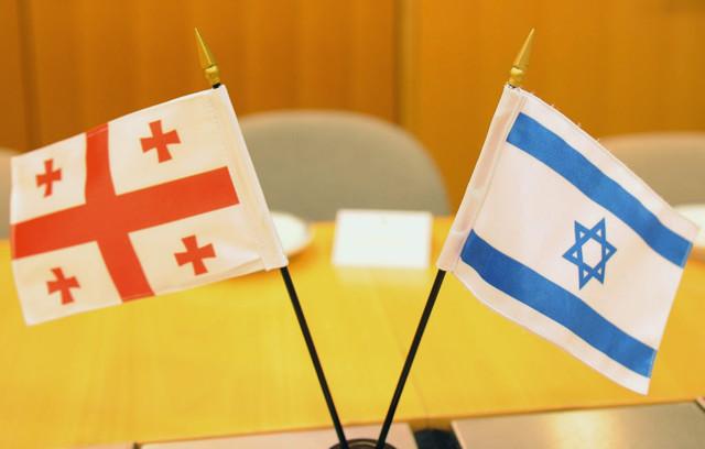 Посольство Грузии в Израиле предупреждает находящихся в стране граждан Грузии