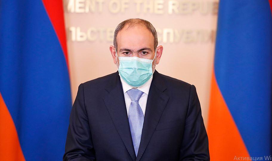 Власти Армении планируют продлить чрезвычайное положение