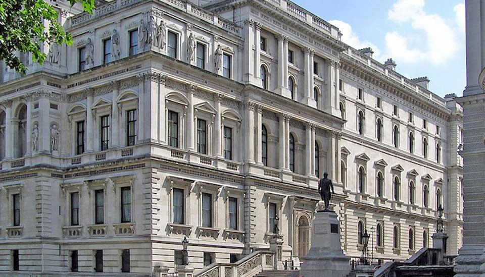ბრიტანეთის მთავრობამ რუსეთის 25 და საუდის არაბეთის 20 მოქალაქეს სანქციები დაუწესა