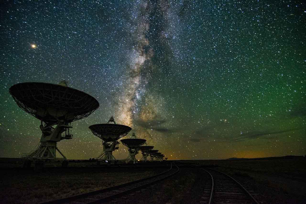 ასტრონომებმა გამოსცეს იმ ობიექტთა კატალოგი, რომლებზეც შეიძლება არამიწიერი ცივილიზაციები არსებობდეს — #1TVმეცნიერება