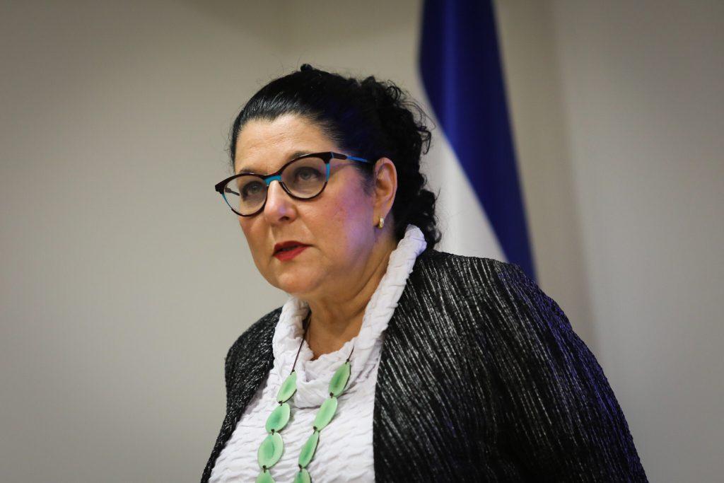 ისრაელის საზოგადოებრივი ჯანდაცვის დირექტორმა ქვეყანაში კორონავირუსის შემთხვევების მატების ფონზე თანამდებობა დატოვა