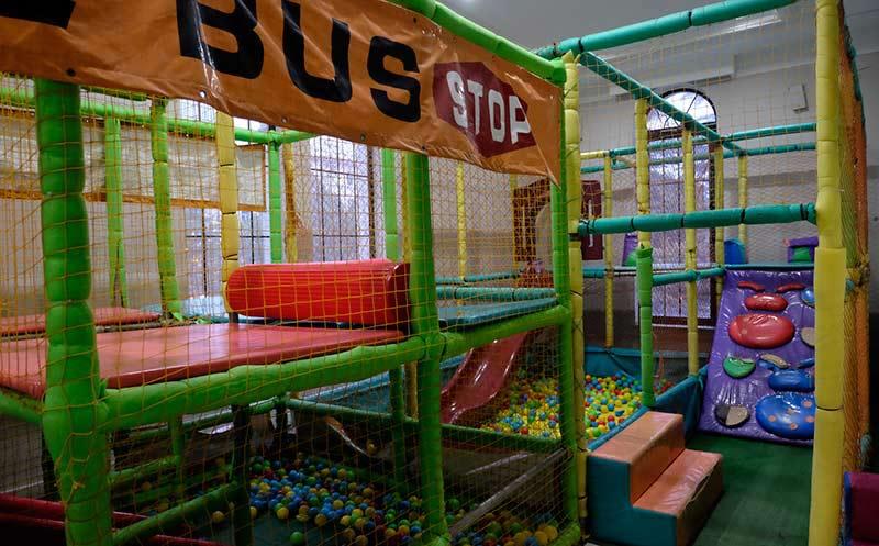 თამარ გაბუნია აცხადებს, რომ საბავშვო-გასართობი ცენტრების გახსნა რისკს შეიცავს